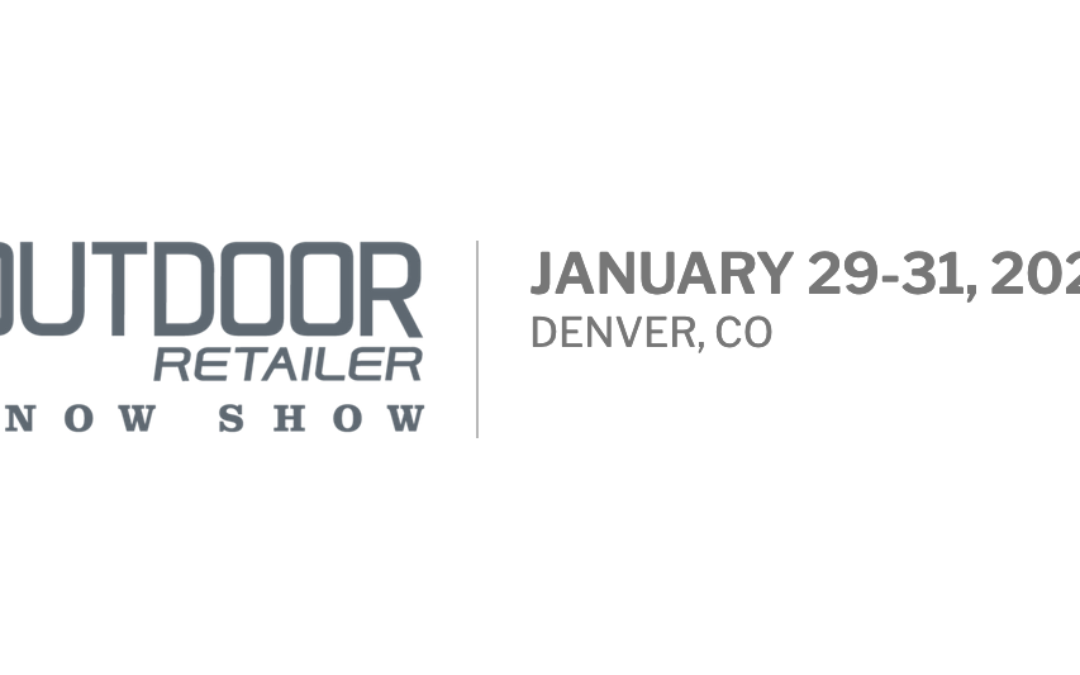 Outdoor + Snow Show Highlights