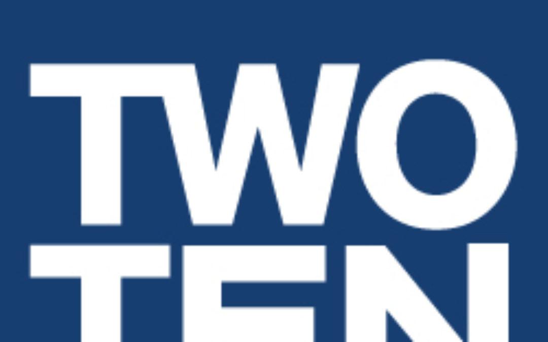 Two Ten Footwear Foundation