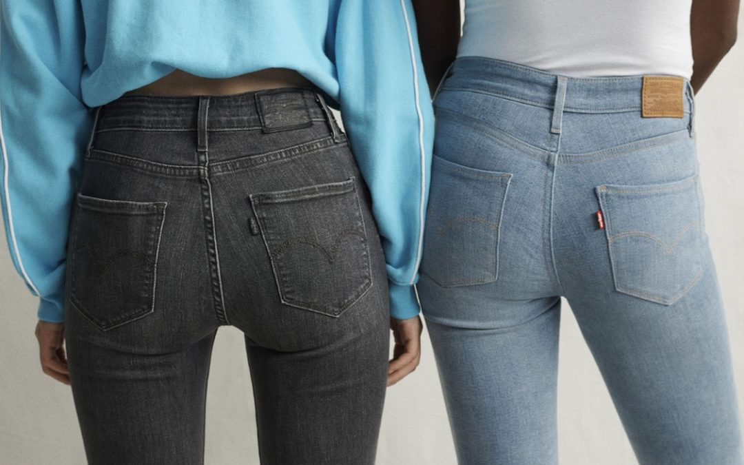 How Levi's Plans to Rebuild the U.S. Business