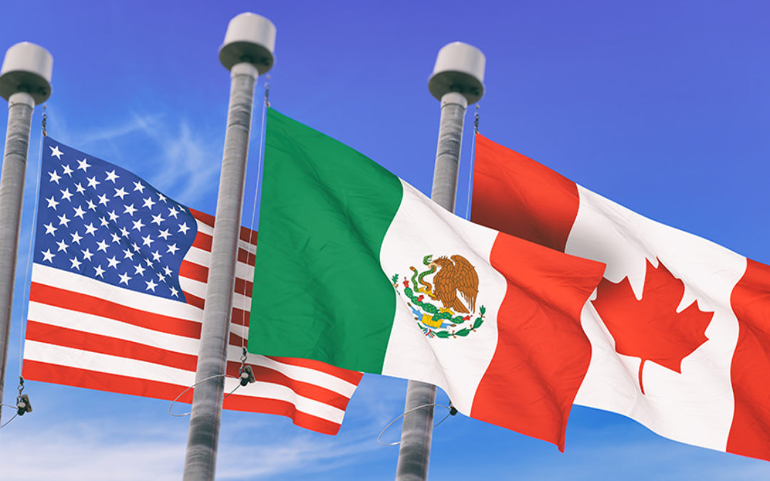 How the New U.S.-Mexico-Canada Trade Deal (Mostly) Expands Intellectual Property Protections