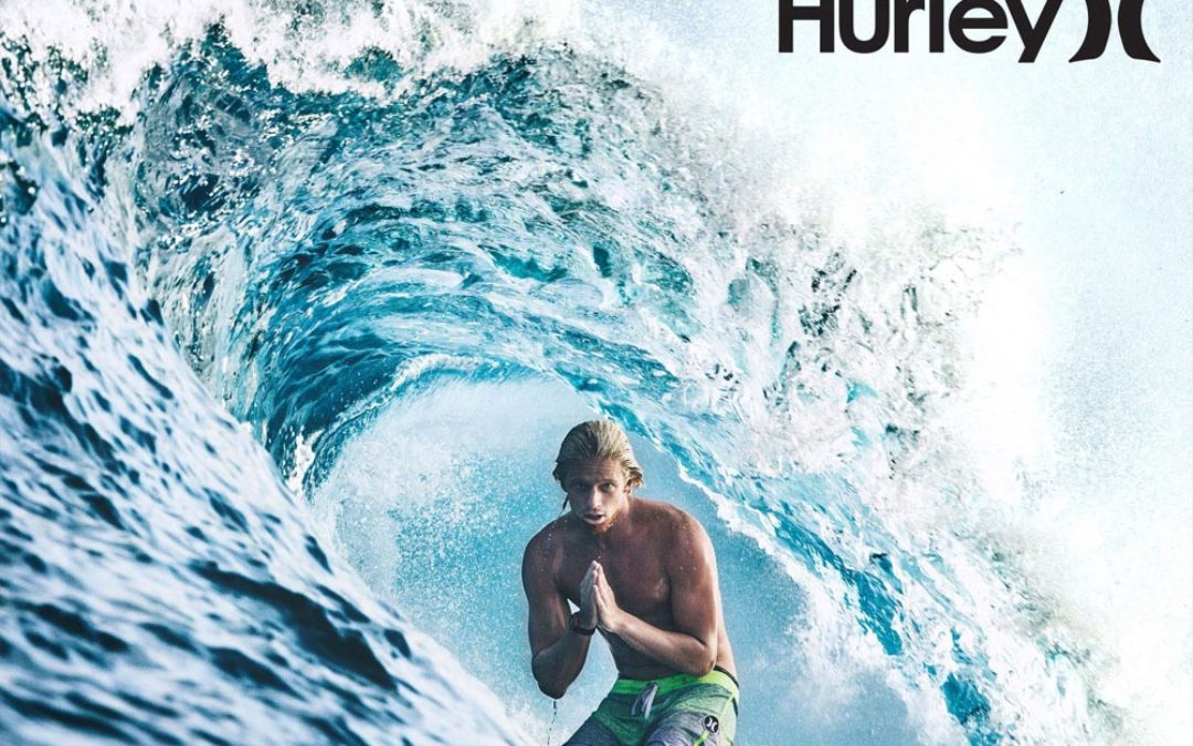 bluestarAlliance Hurley