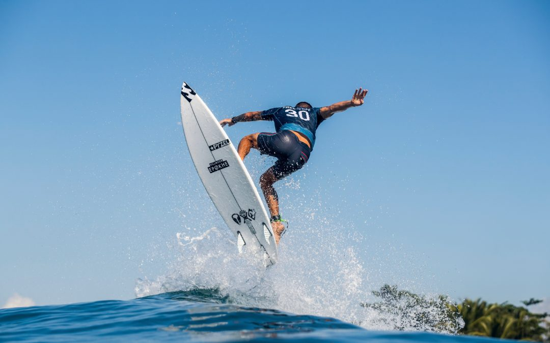 World Surf League and Hydro Flask Expand Global Partnership