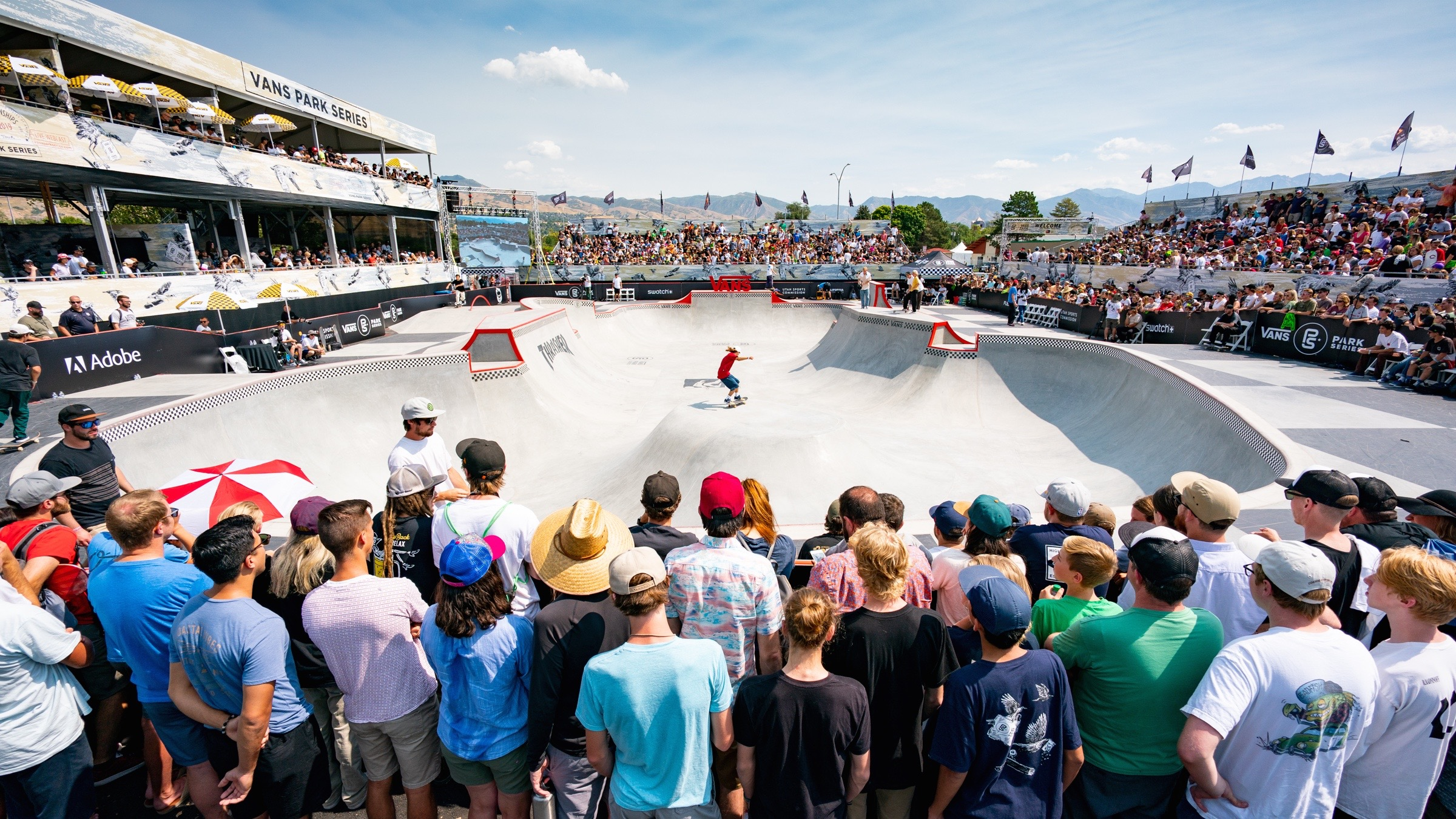 Vans Park Series Returns to World Stage in 2020 | Shop Eat Surf