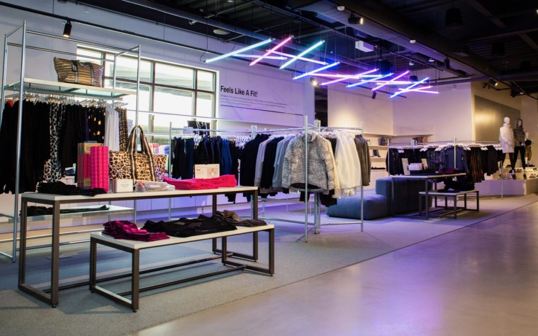 Macy's Transformation Plan for the New Retail Landscape