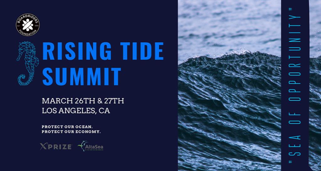 Rising Tide Summit