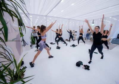 workouts collective