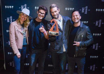 3 11 20 SIMA Awards electricBackStage