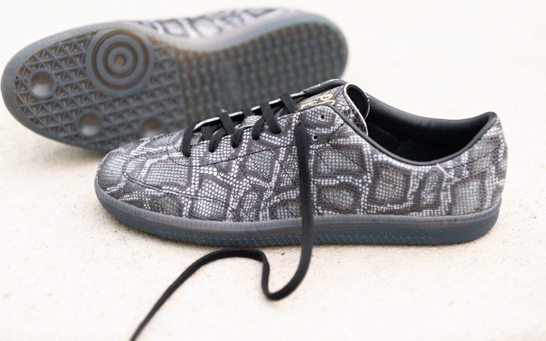 Adidas Skateboarding and Jason Dill Reveal the Samba Decon