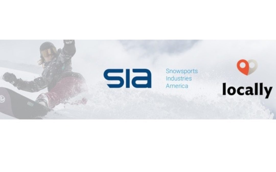 SIA Partners with Locally