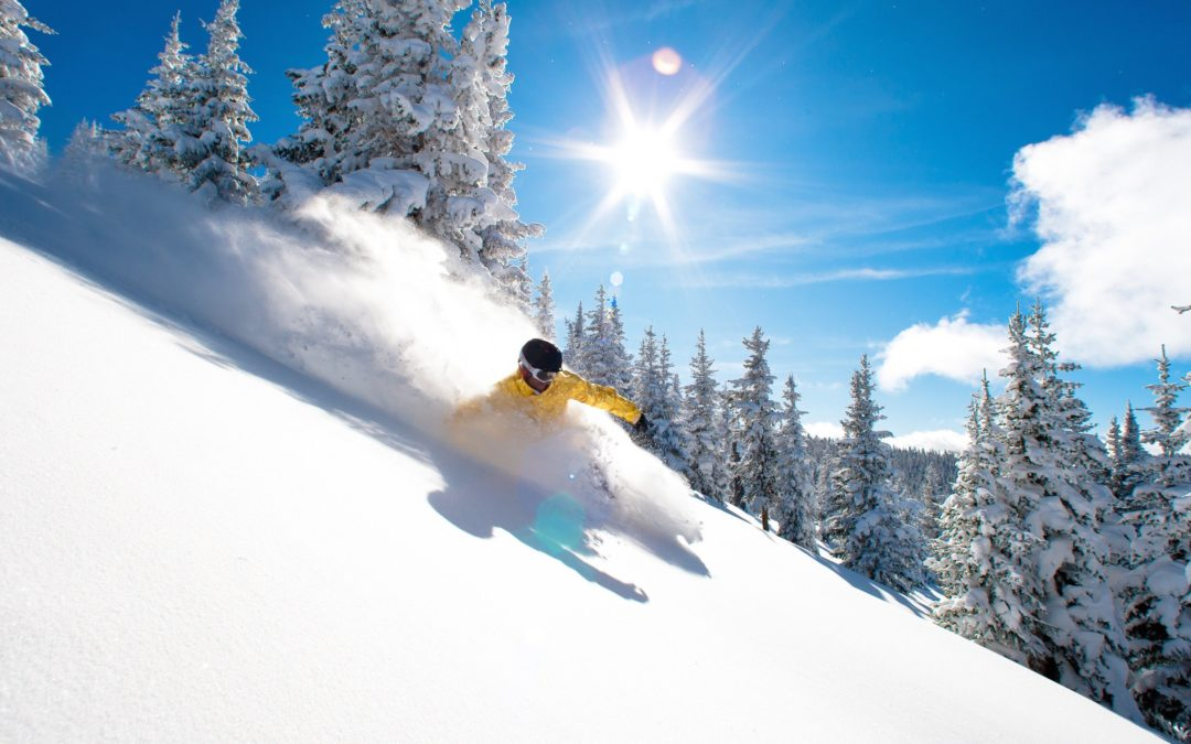 Vail Resorts Sees Declines in Northwest, Plus Negative Impacts from Coronavirus