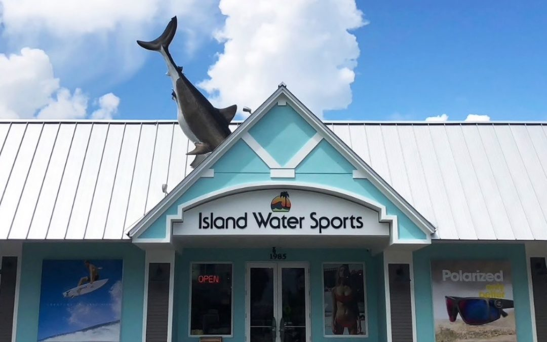 Key Florida Retailer Details the Current Wild World of Retail