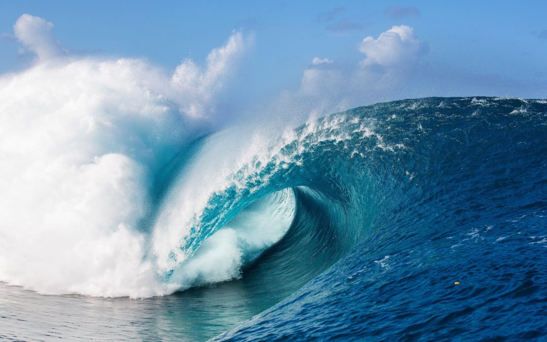 ISA Welcomes IOC Approval of Tahiti as the Surfing Location for Paris 2024