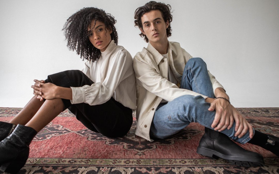 THRILLS Makes the Switch to Organic Cotton