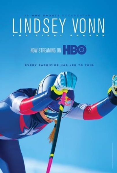 LV now on HBO
