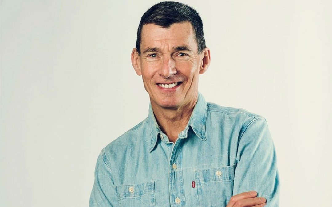 Levi's CEO on Challenges and Opportunities of Coronavirus