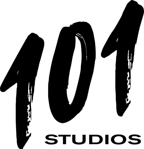 101 Studios Logo