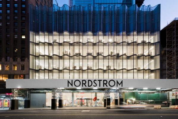 Nordstrom NYC
