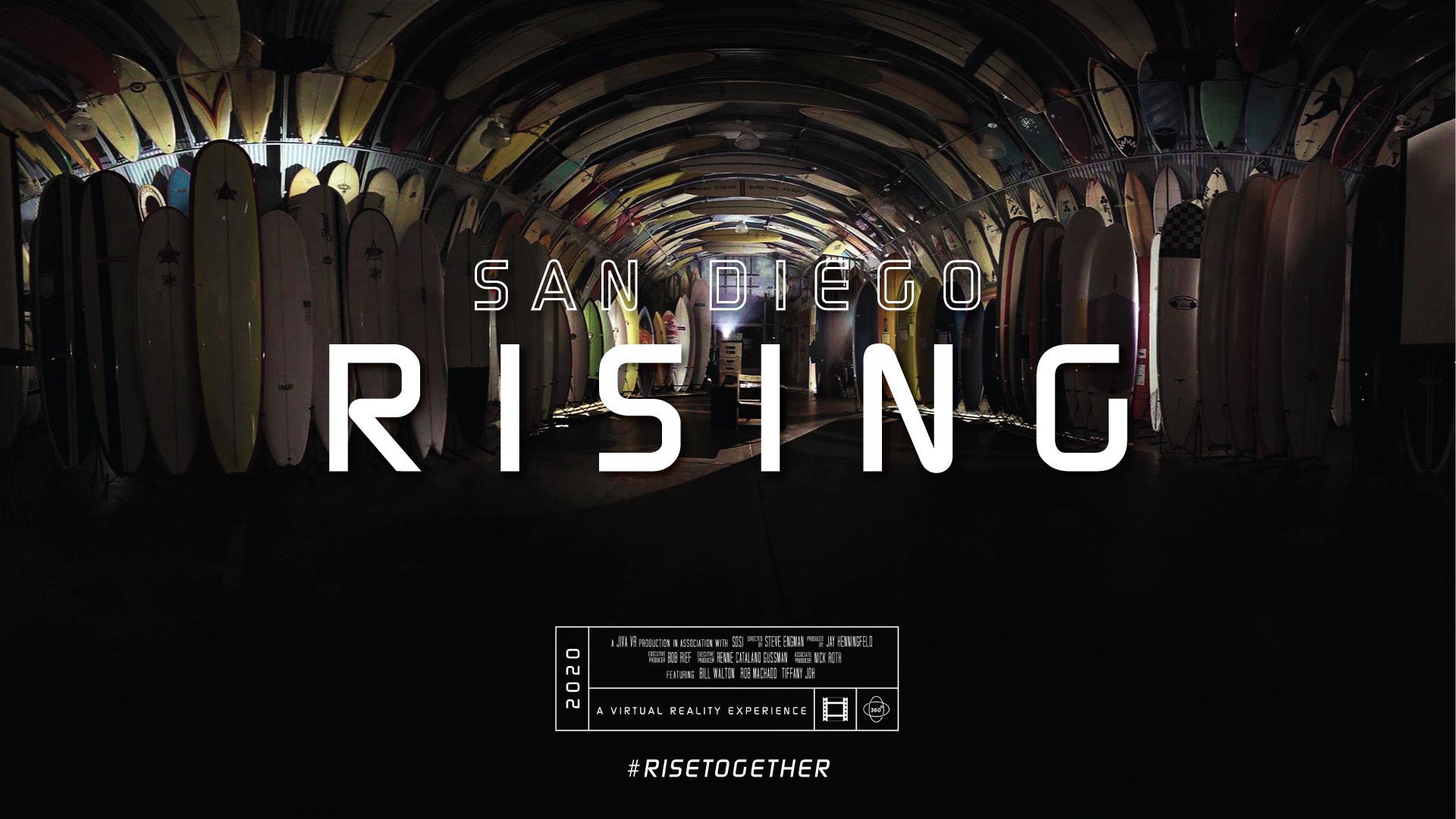 SD Rising