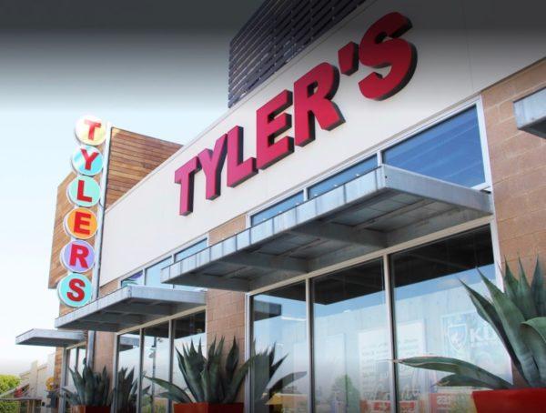Tylers Texas