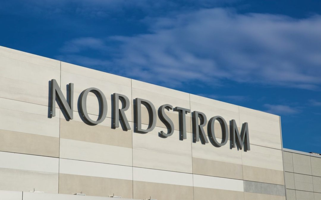 Nordstrom Scrambles to Find Inventory