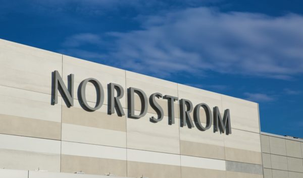 nordstrom header