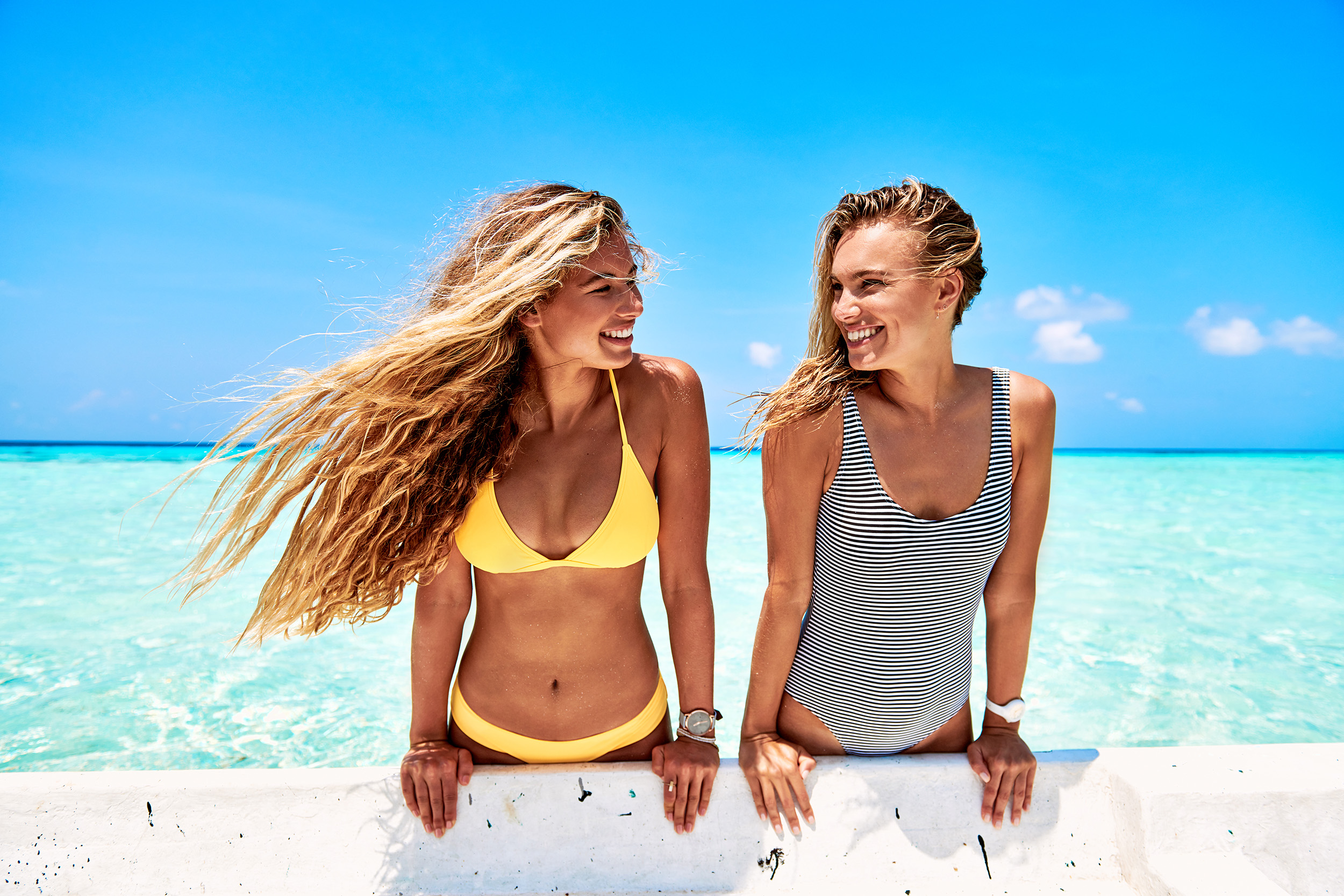 Courtesy of Rip Curl Maldives MyBikini