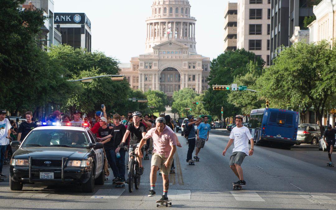 WitS Austin 2013 by Atiba