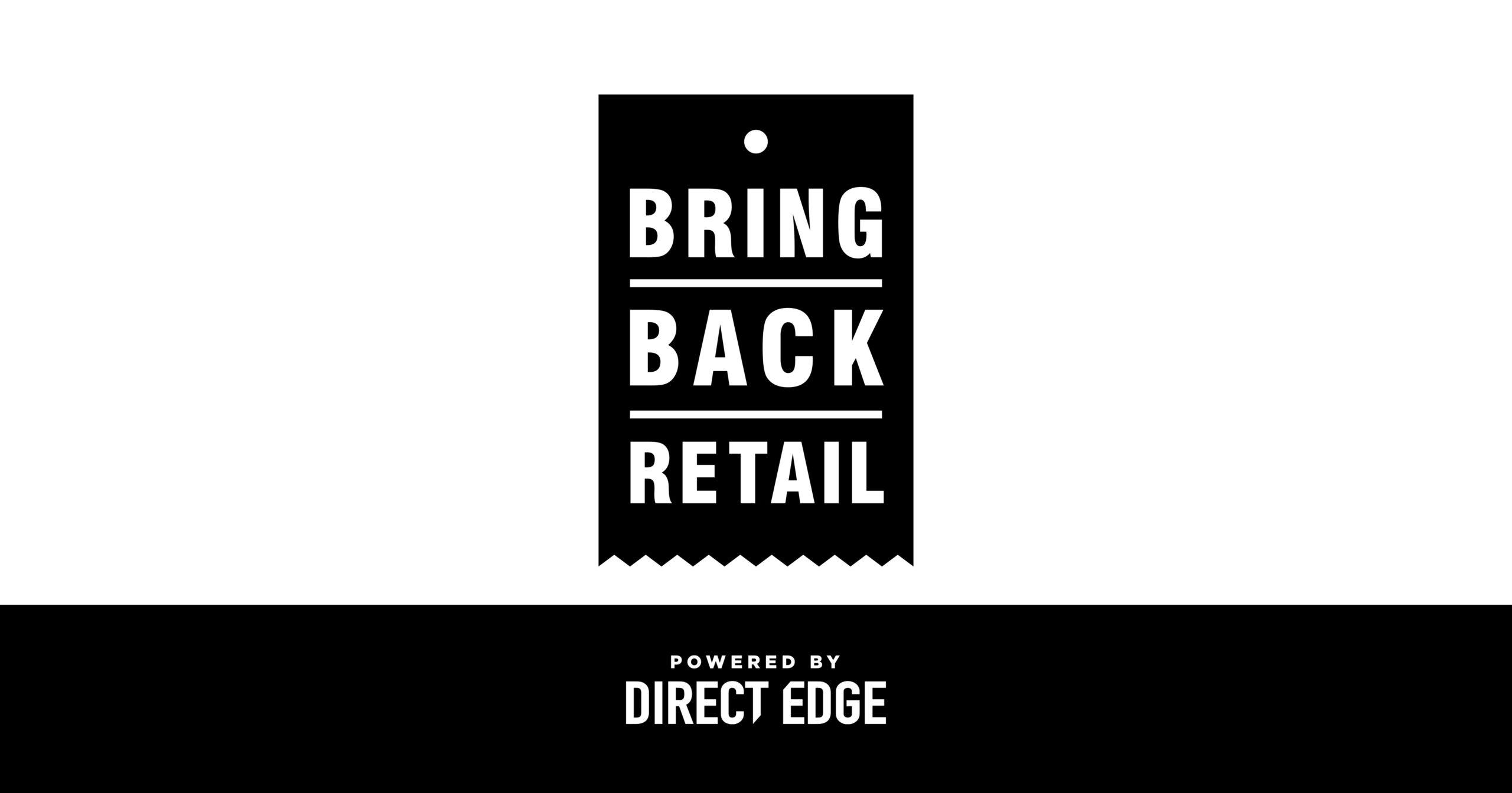 bring back retail