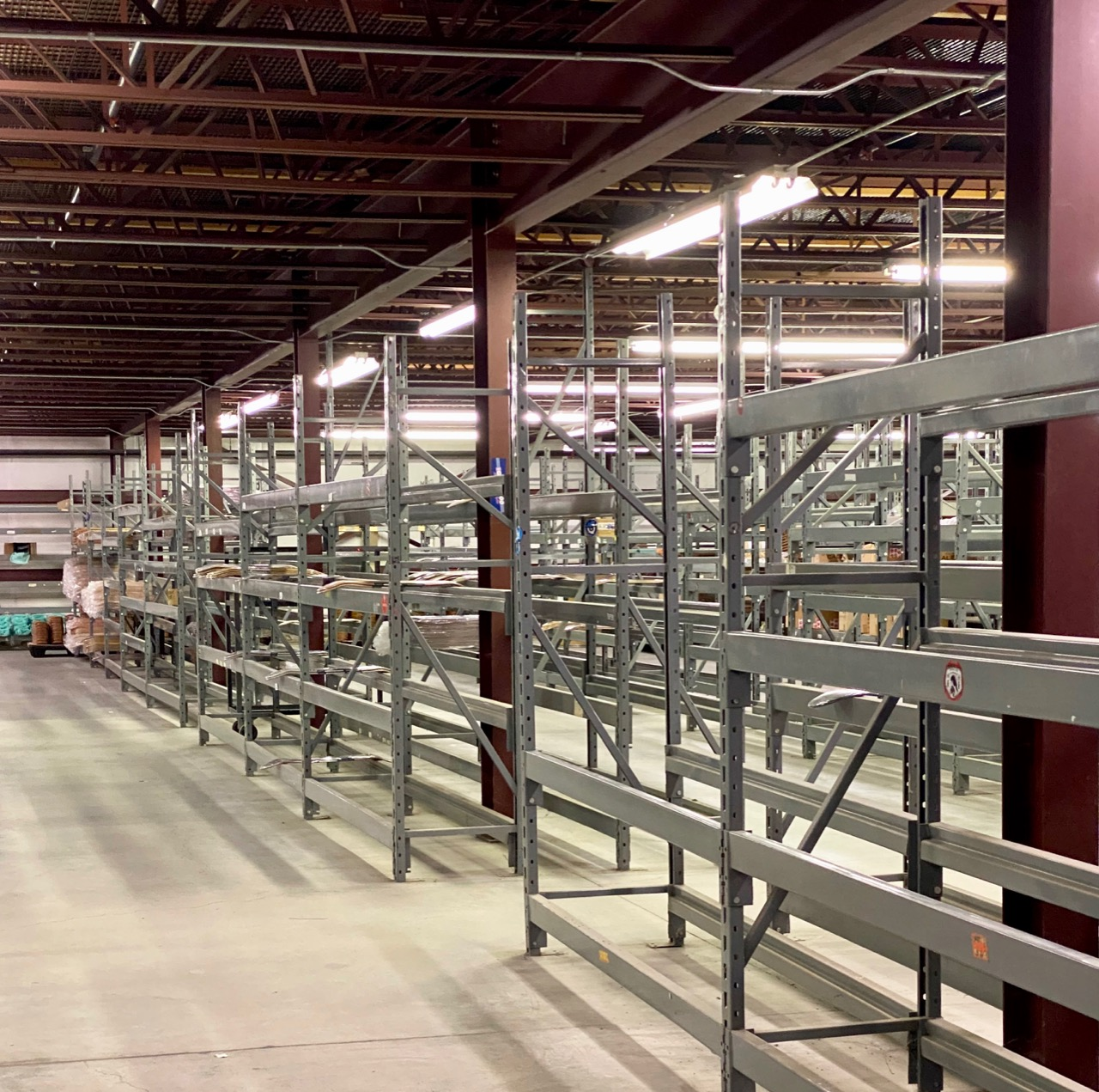 easternSkate warehouse