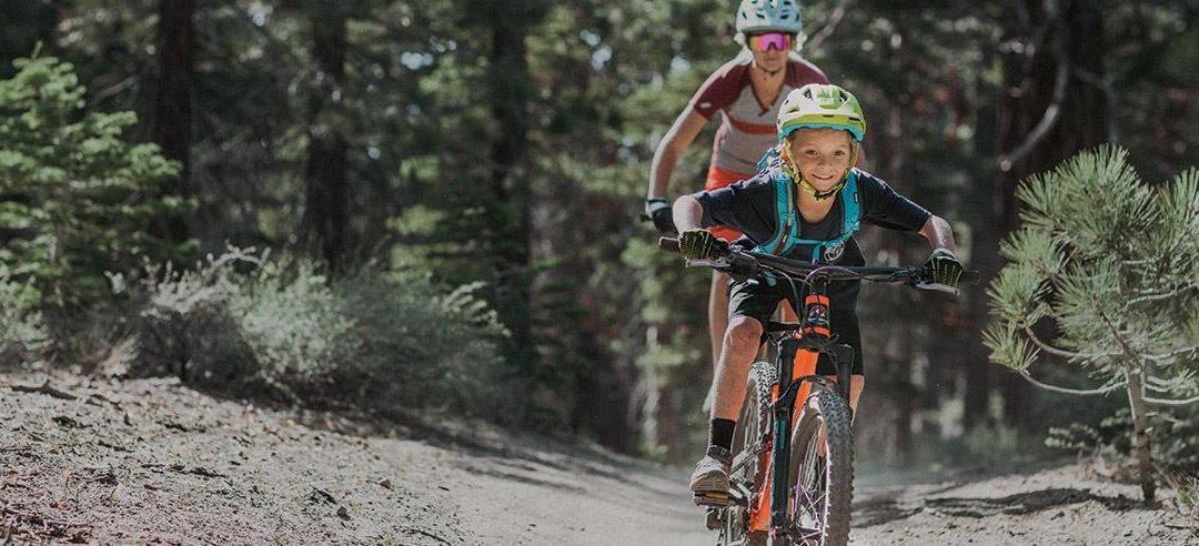 mammoth mountainbike