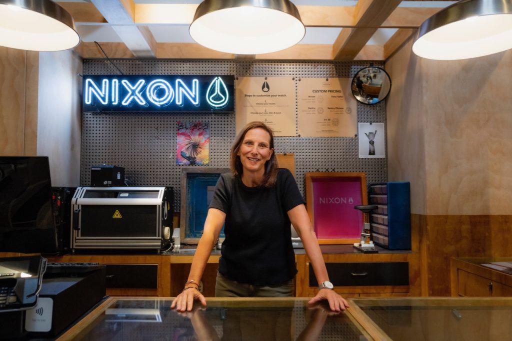 nancyDynan Nixon