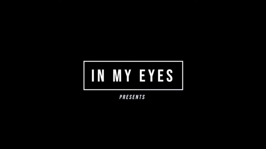 In my eyes