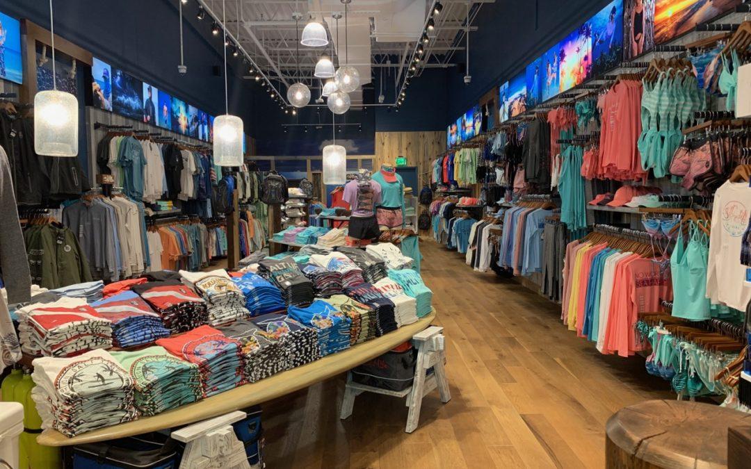 Salt Life Announces New Coastal Retail Locations