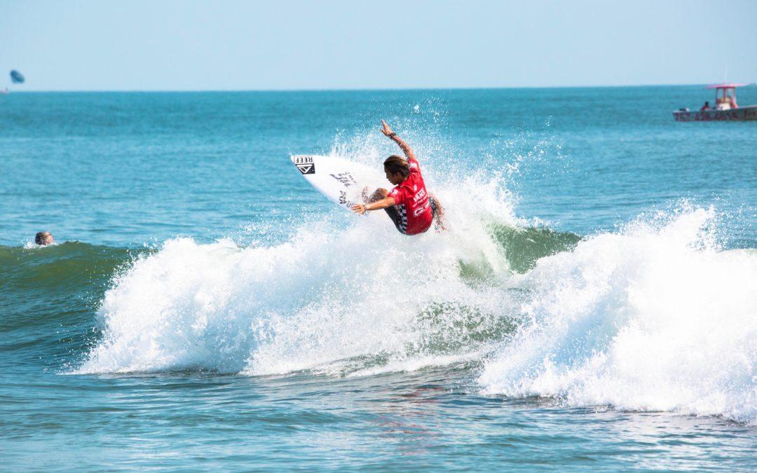 ECSC Surfing