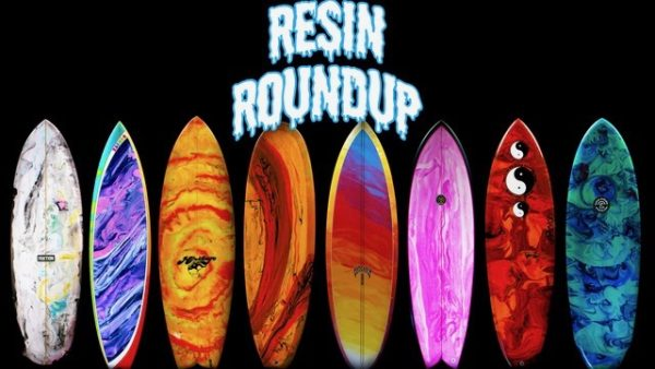 Resin Roundup horiz board lineup image