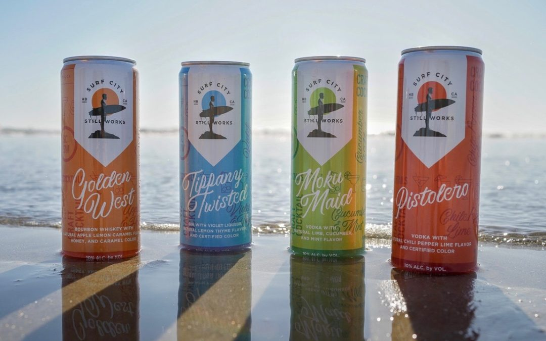 SCSW Cans on the Beach