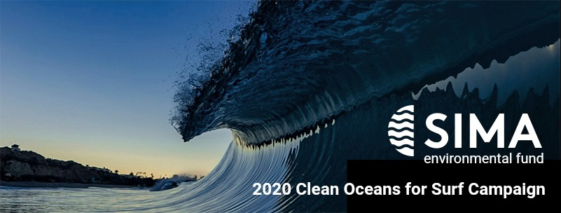 Clean Oceans for Surf | Making a Difference Together!