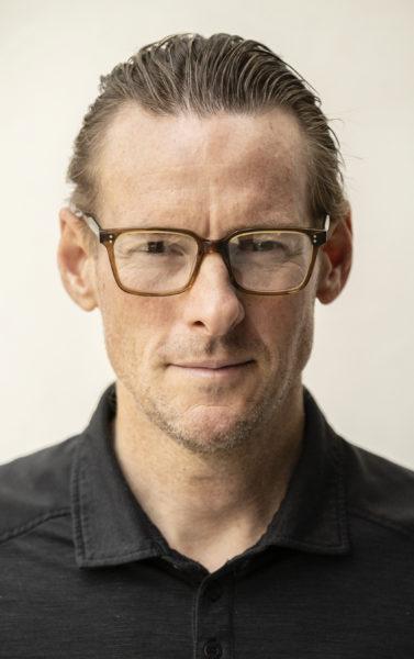 Jeffrey Ishmael