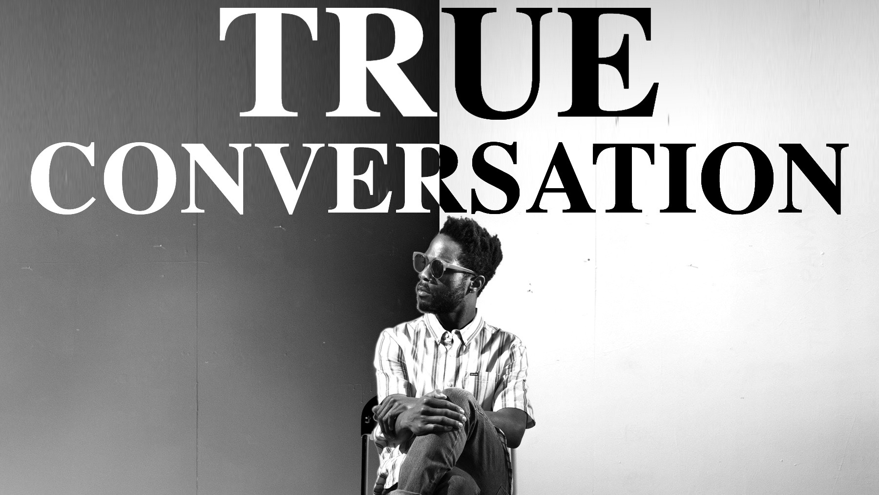 TrueConversation Cover Image