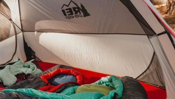 used gear tent image