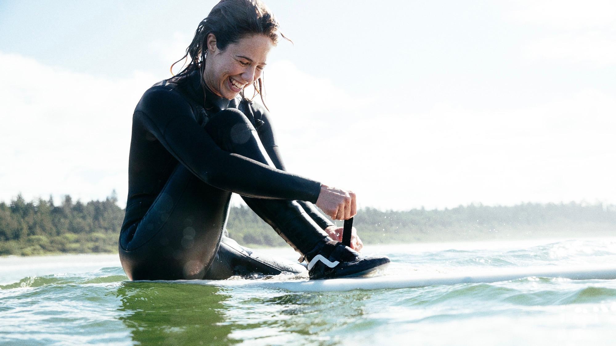 HO20 Surf SurfBoot2HiV5mm HannaScott 1D207629