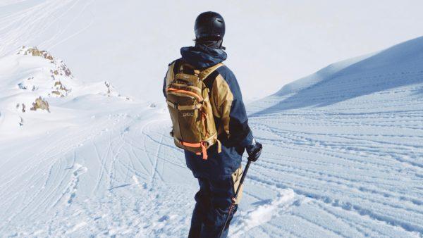 POC Backpack William Larsson 6