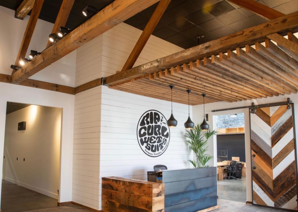 RipCurl offices 1