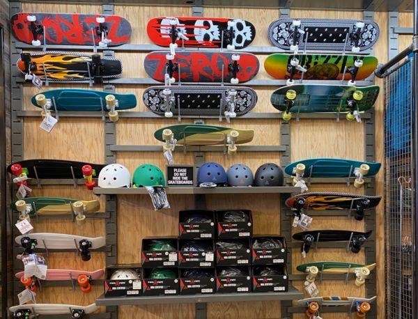 Tillys skatehardgoods