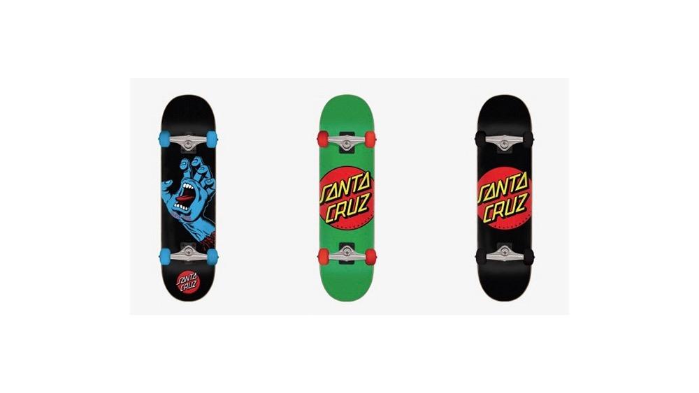 santacruz boards 1