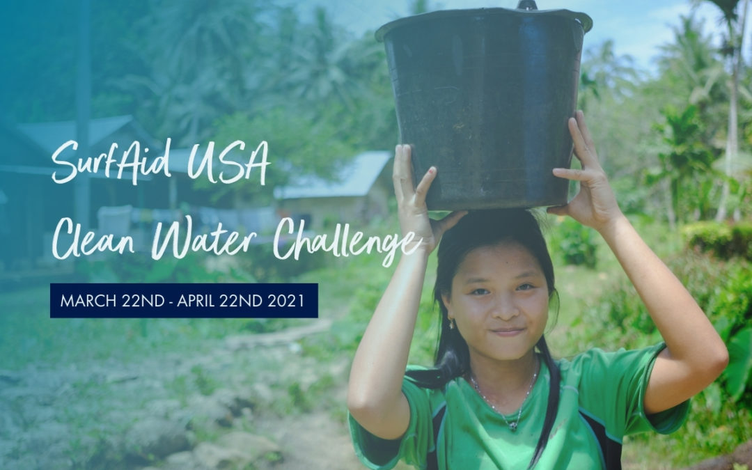 Copy of Clean Water Challenge Email Banner 2