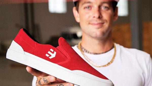 Sheckler Shoe