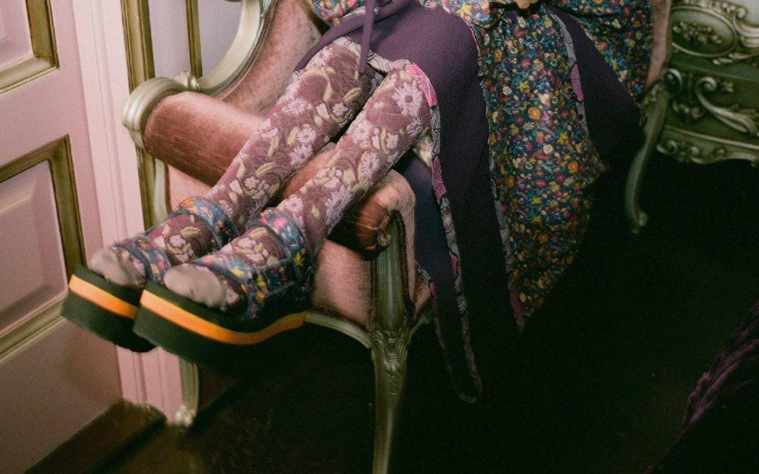 Teva x Anna Sui Lead Image