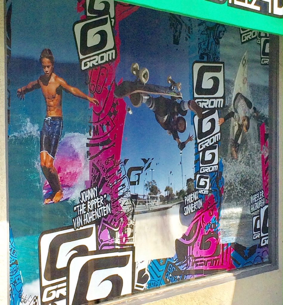 Grom SouthCoastSurfShop 1