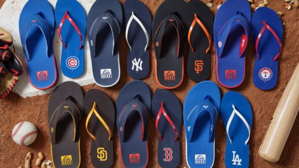 REEF SP21 MLB Sandals Props BTY 0079 1